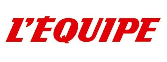 Logo Lequipe