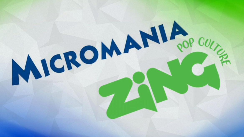 Logo Micromania Zing