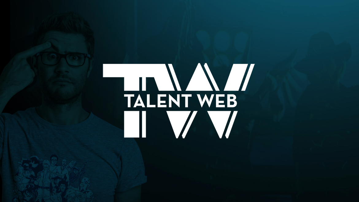 Logo Talent Web