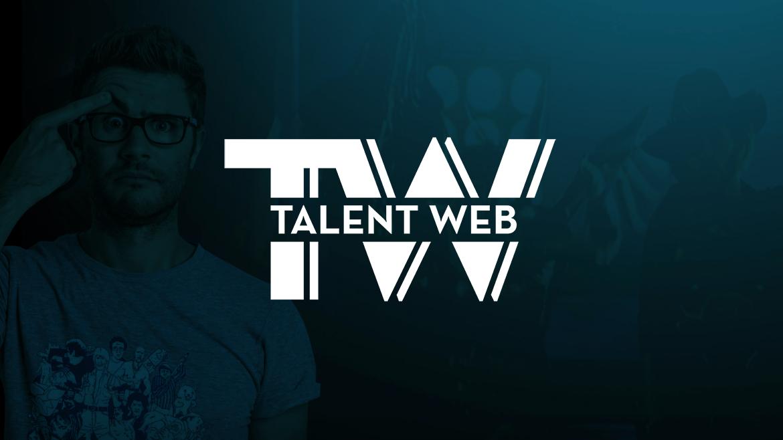 Logo Talent Web
