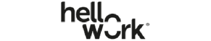 hello work logo