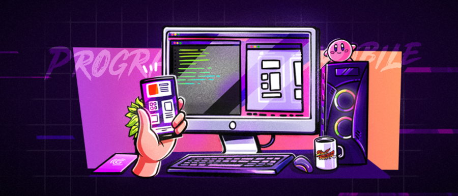Fiche Métier Programmeur Mobile