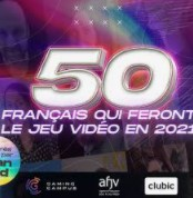 50 français jeu video