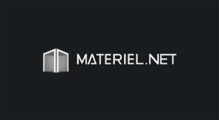 Materiel.net logo gamingcampus