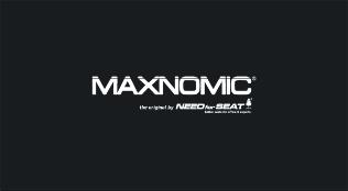 Logo Maxnomic