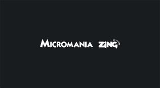 Logo Micromania-Zing