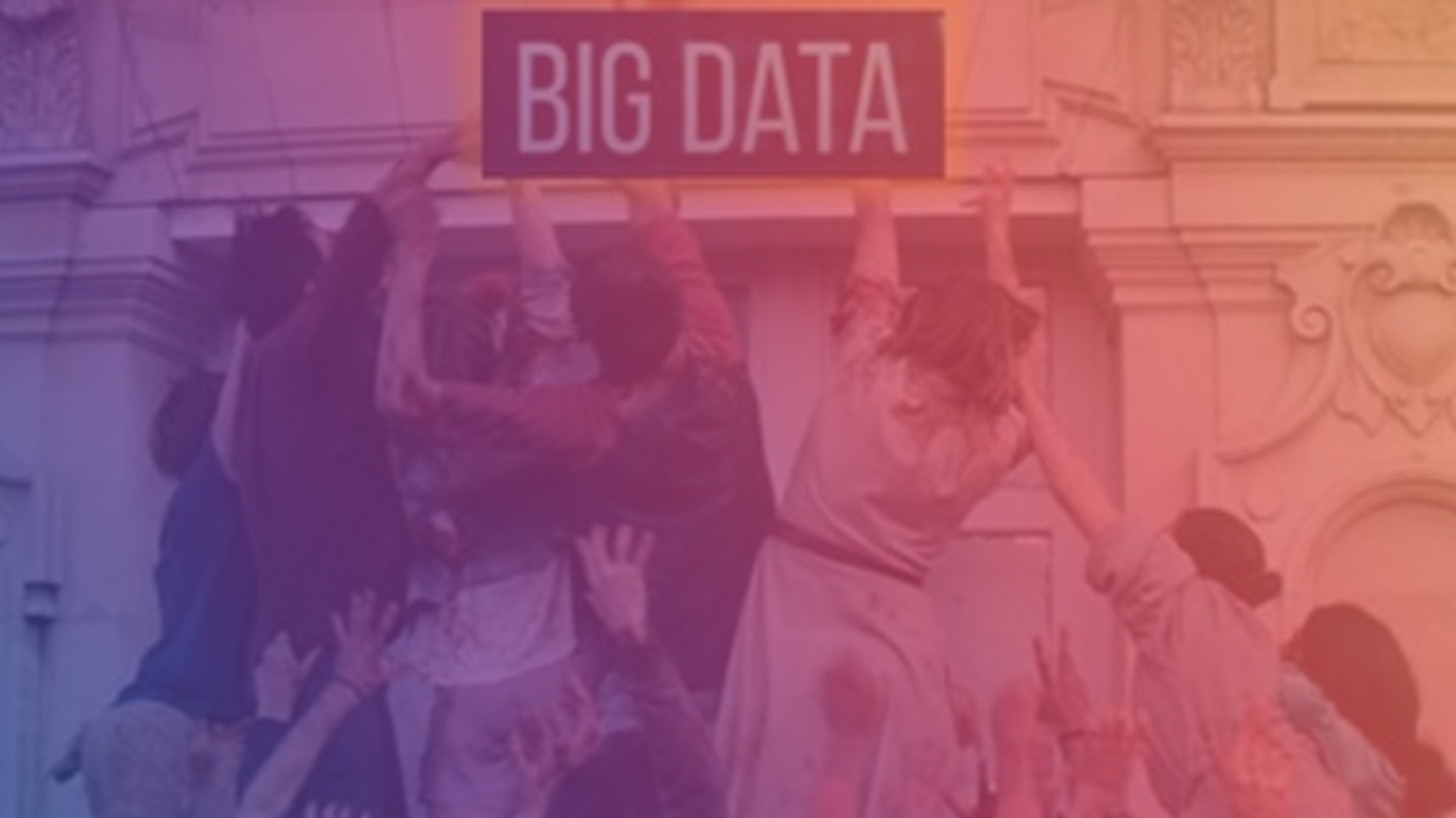 La course à la Big Data