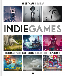 Couverture Indie Games